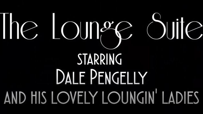 Live Music : The Lounge Suite